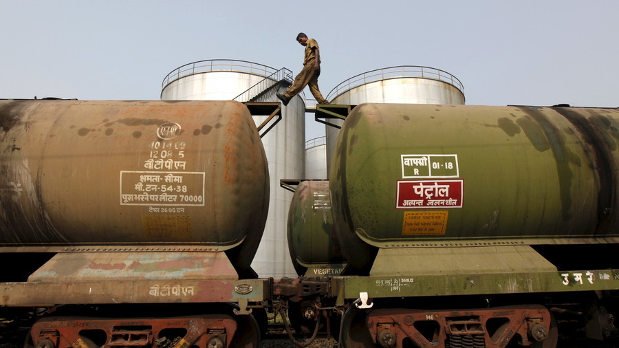 Germany tells India to ignore 'irritating' US pressure & keep buying Iranian crude