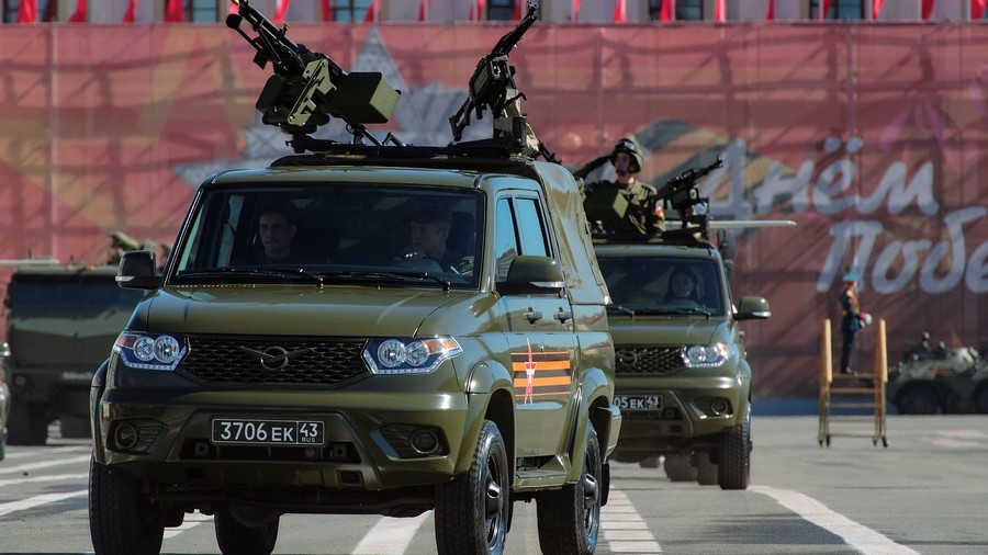 Defense Ministry proposes 'recruitment' of private cars during war time