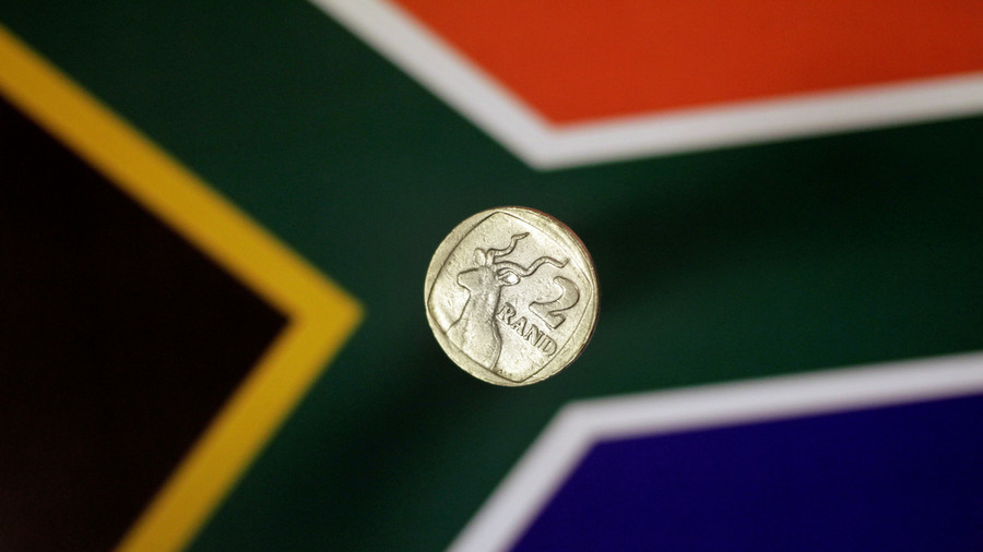 China to invest $15 billion in South African economy