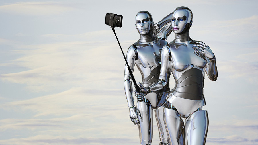 By 2050 humans will attend own funerals as robots – futurologist