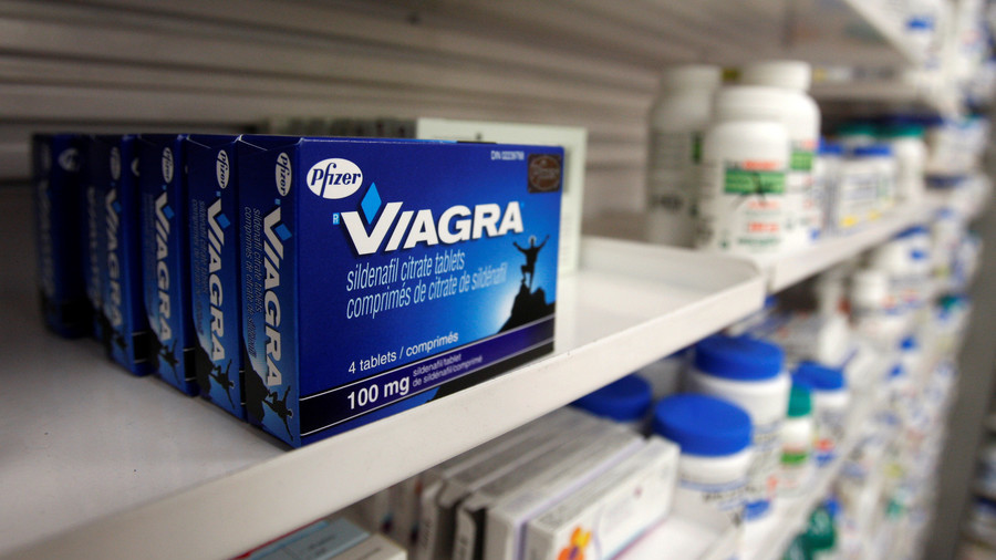 Dutch trial with Viagra halted after 11 babies die