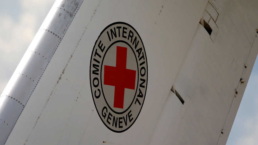 Saudis force landing of Red Cross plane intercepted over Yemen
