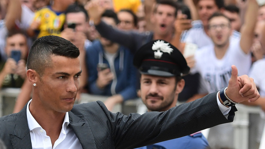 Cristiano Ronaldo reportedly reaches agreement with Spanish authorities over tax fraud