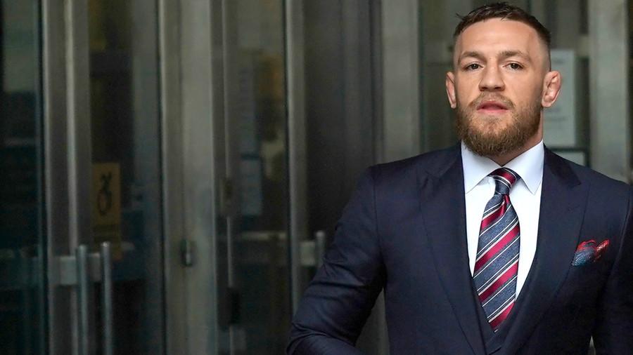 Conor McGregor accepts Khabib Nurmagomedov fight in October – RT Sport source