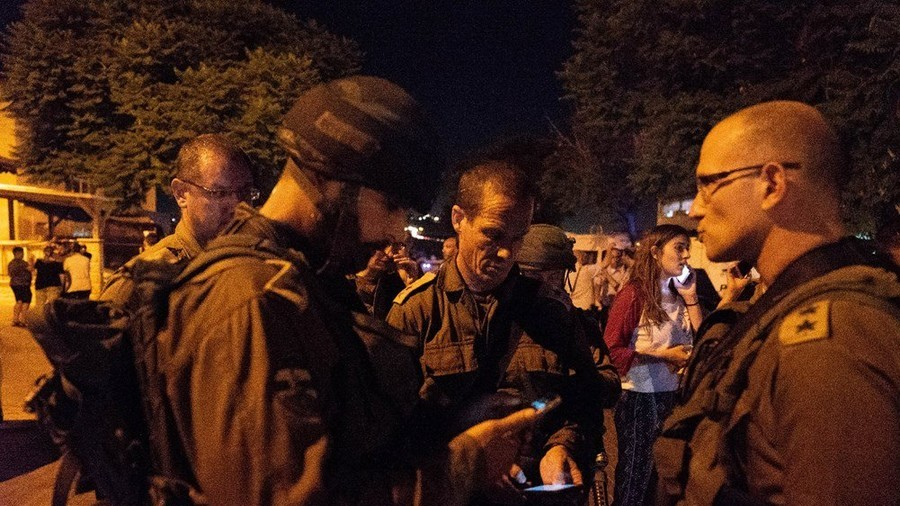 Hamas vows revenge after Israeli raid kills 3 militants
