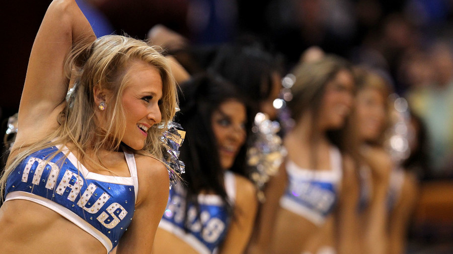 'More wholesome': Mavericks' cheerleaders to wear 'less revealing' outfits after harassment scandals
