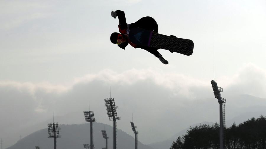 Team GB snowboarder Ellie Soutter dies aged 18