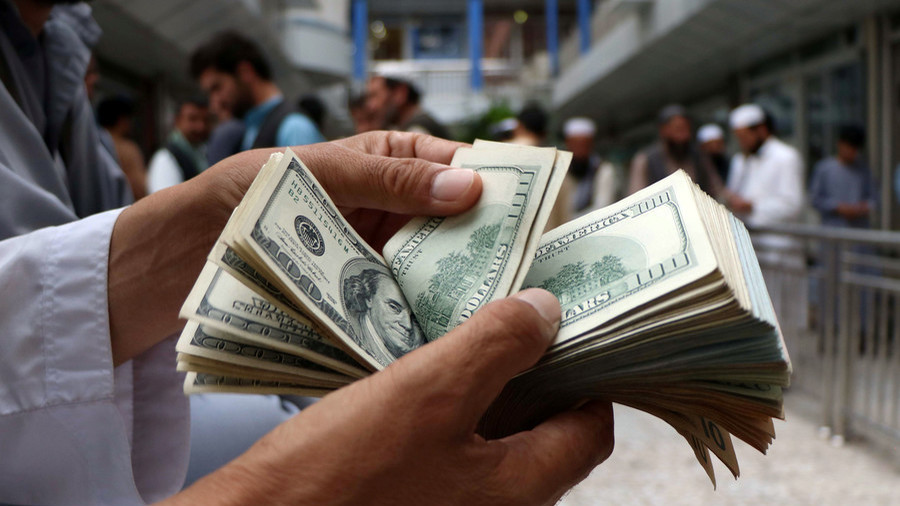 US wasted $15.5bn of taxpayer money in Afghanistan – govt watchdog