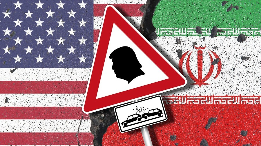 US strategy against Iran may lead to lose-lose scenario for everyone