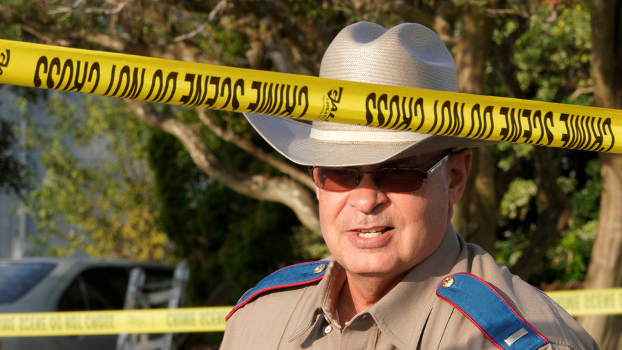 Five found dead after nursing home shooting in Robstown, Texas