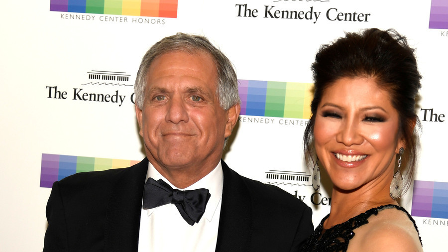 CBS Chief Executive & #MeToo figure Leslie Moonves accused by six women of misconduct – report