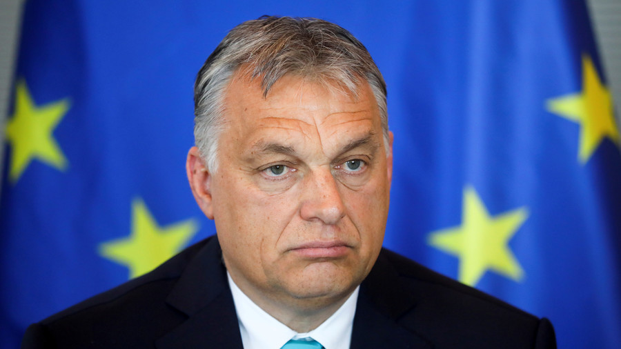 Next EU election will finish liberal elite, says Viktor Orban