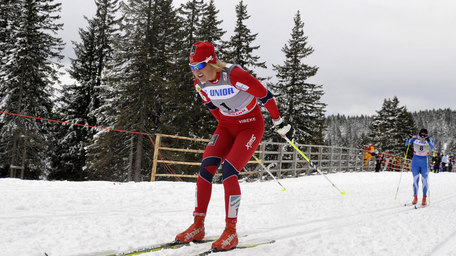 Norwegian Olympic champion found dead at 38 after jet ski accident