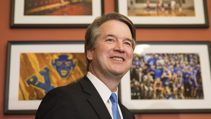 US Supreme Court: GOP likely to lock down majority as Rand Paul lends support to nominee Kavanaugh