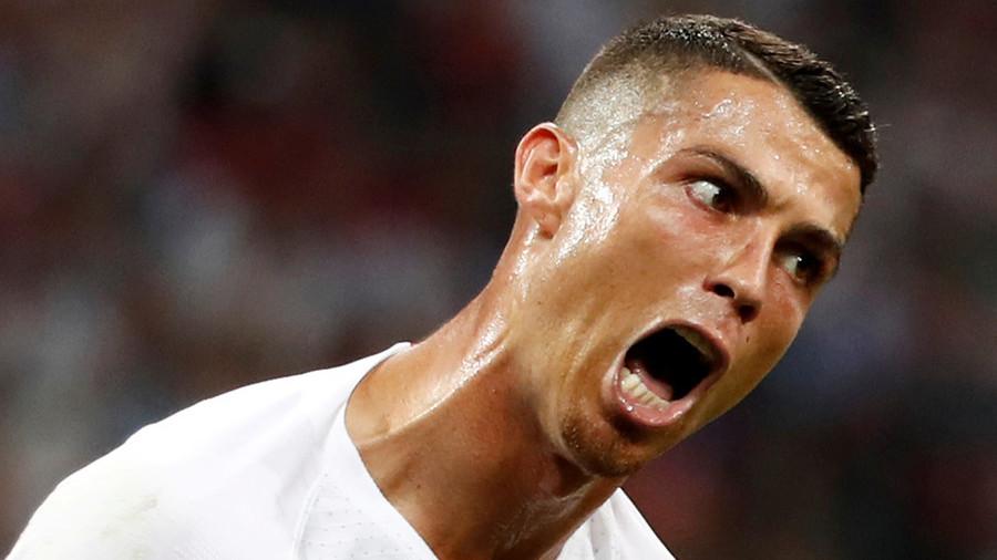 'Ronaldo to Juventus is propaganda!' – rival Italian boss slams €100mn Cristiano signing