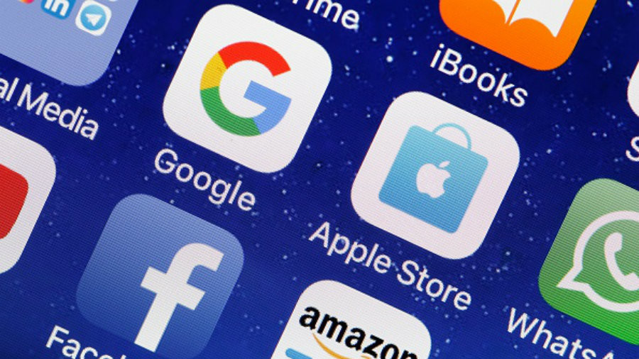 Apple & US technology majors may lose third of their value – expert