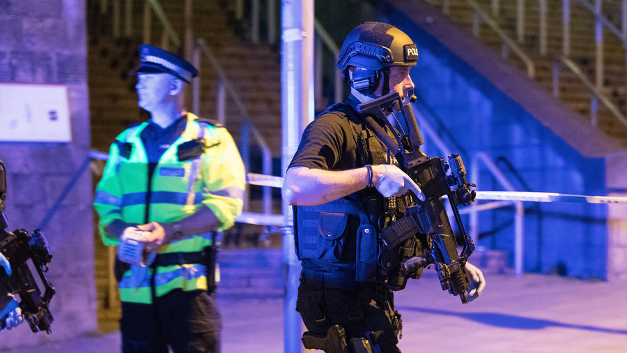 Spies and terrorists – how deep are links between British state and Manchester bomber?