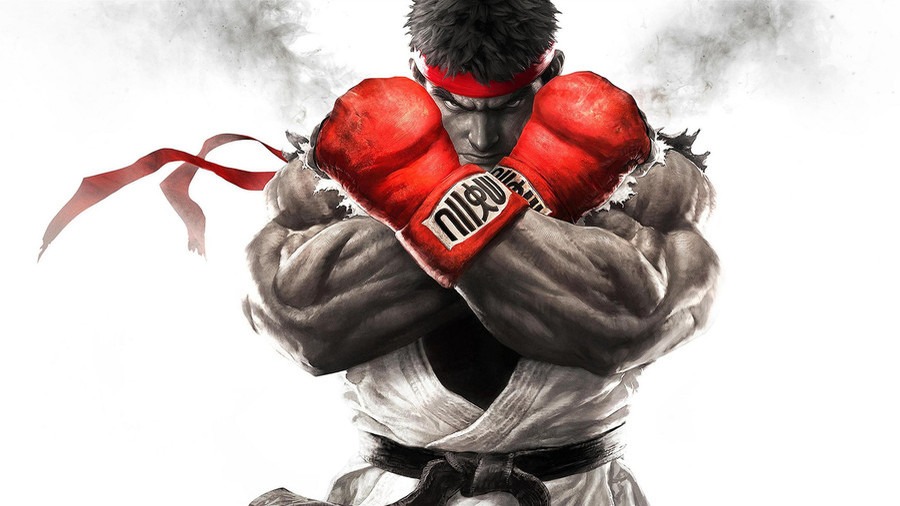 US Army prepares for Street Fighter battle to 'develop overall tech fitness'