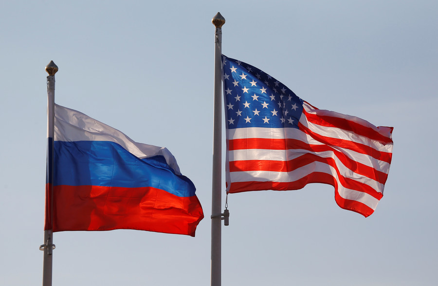 America & Russia don't have to be adversaries despite being competitors – US Senator