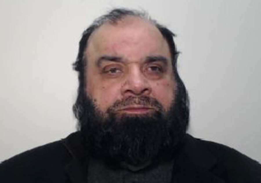Imam jailed after bullying & beating pupils in over 100 physical assaults during Islamic studies