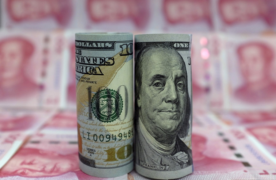 Major Chinese banks ditching US dollar to prop up domestic currency