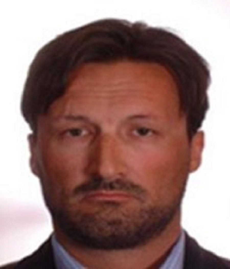 Britain's most wanted: Man who posed as MI6 officer & Swiss banker arrested after 6yrs on run
