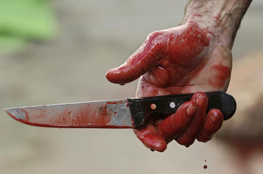 'Vampire' murder: Man arrested in Zimbabwe after 'blood sucking' attack