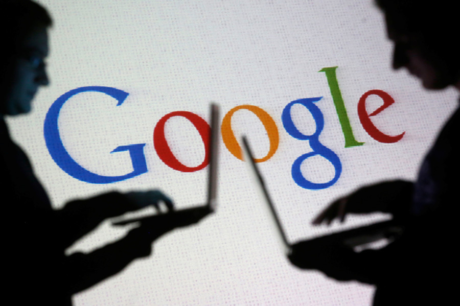 Google lets 3rd-party app developers read your emails - report