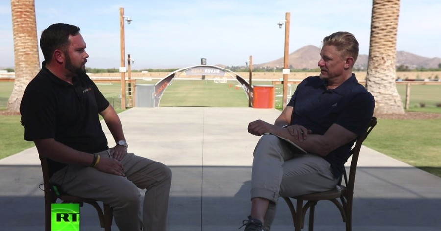 The Peter Schmeichel Show: Goalkeeper talks to US head coach, SilverLakes & LAFC Academy directors