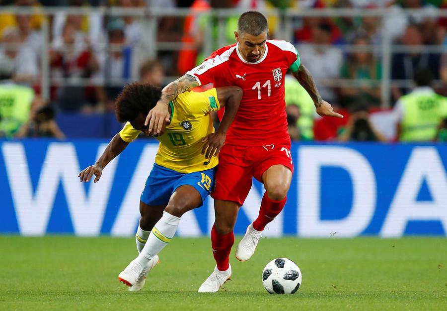 Russian Federation  vs Croatia Prediction