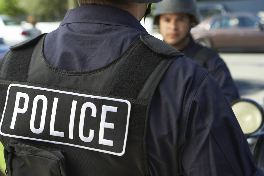 'Police brutality first hand': Shocking Austin arrest video sparks internal review (VIDEO)