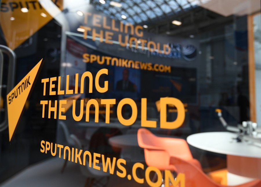 Sputnik Latvia's editor-in-chief detained by police in Riga for almost 12hrs