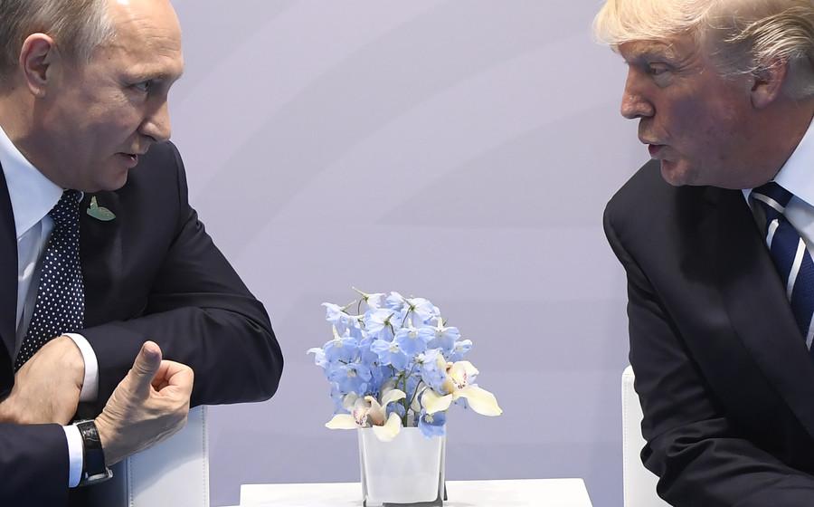 Mere fact of Putin & Trump preparing to meet is positive amid dire US-Russia relations – Kremlin