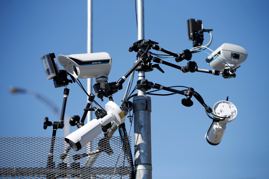 Facial recognition furore: Met police chief backs technology that doesn't work 98% of the time