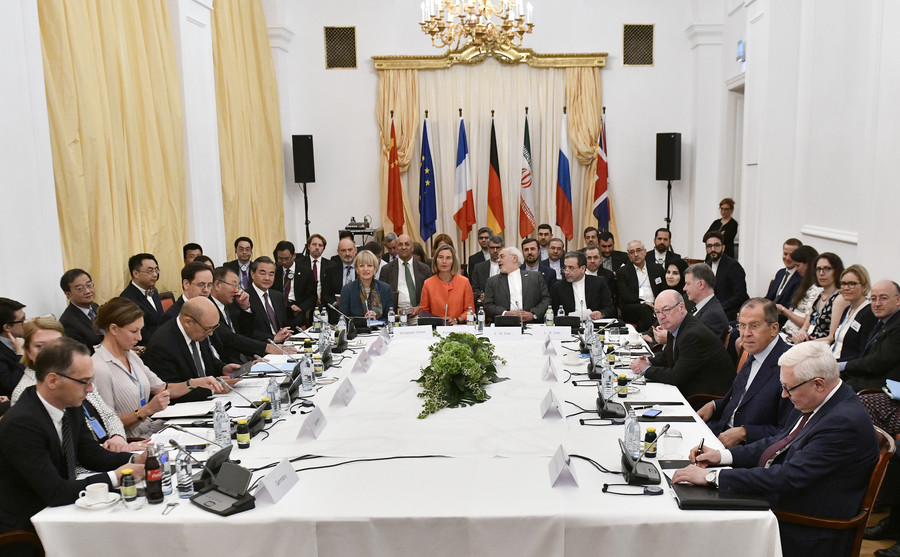 Iran reaffirms commitment to nuclear deal, parties agree to act without US – Lavrov