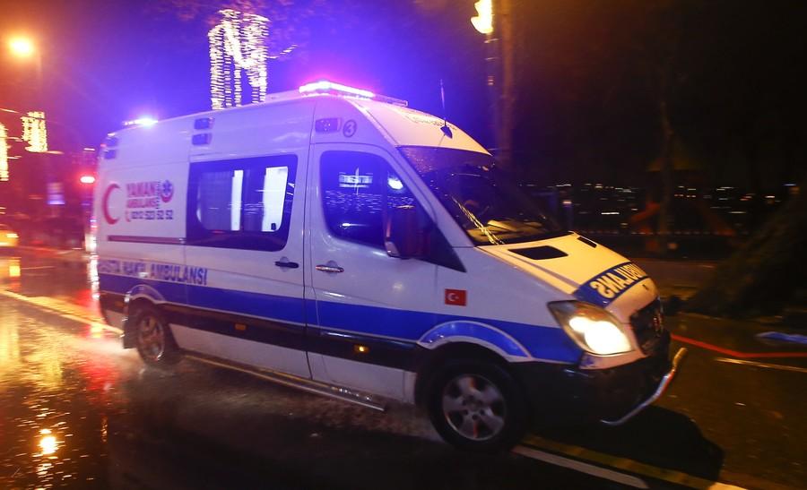 10 dead, 73 injured after train derails in Turkey