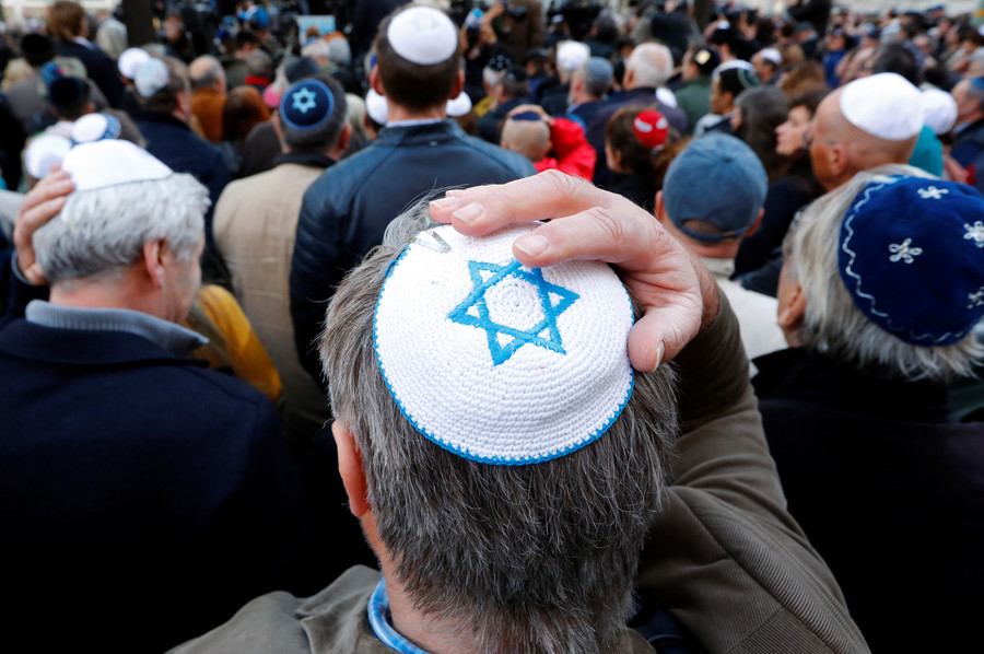 Jewish-Syrian brutally beaten in Berlin as suspects hurled anti-Semitic remarks, punches
