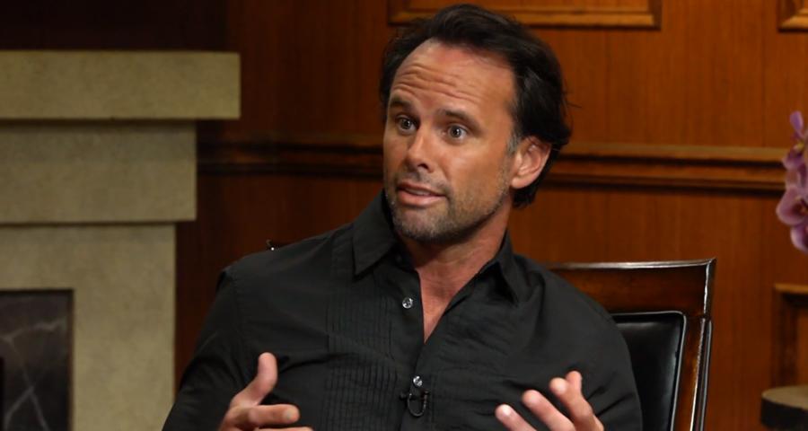 Walton Goggins on 'Ant-Man and The Wasp', Tarantino, & 'Vice Principals'