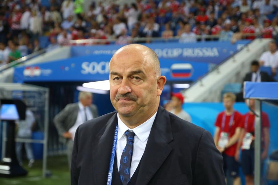 Stanislav Cherchesov