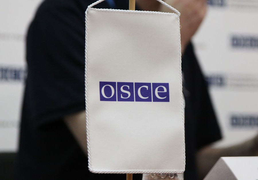 Russian delegation leaves OSCE PA session in protest over regulations violation