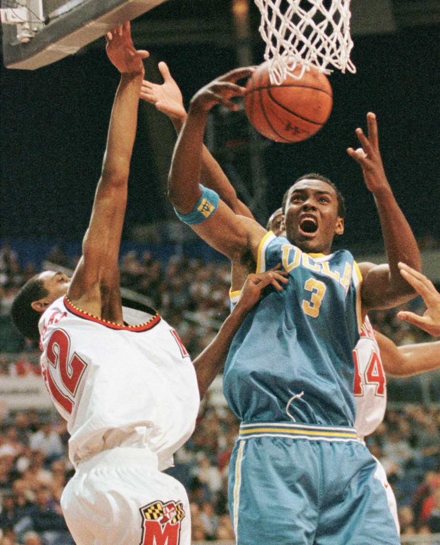 Ex-UCLA basketball star Knight found dead days after posting heartbreaking video online