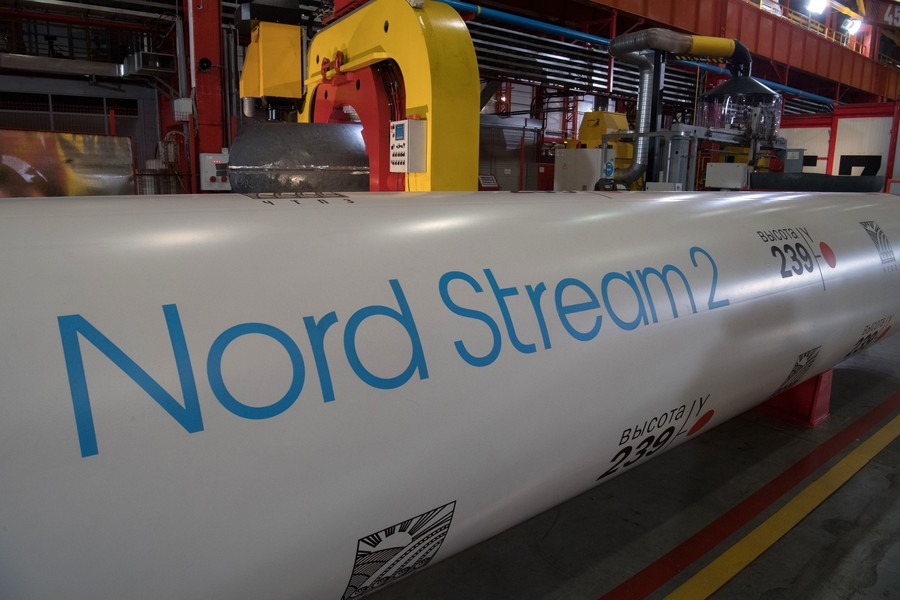 If 'everyone' has good relations with Russia, Nord Stream may be 'less of a problem' – Trump to NATO