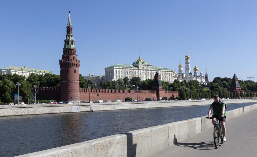 Kremlin news