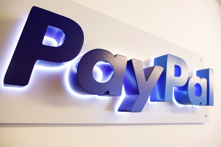 PayPal news
