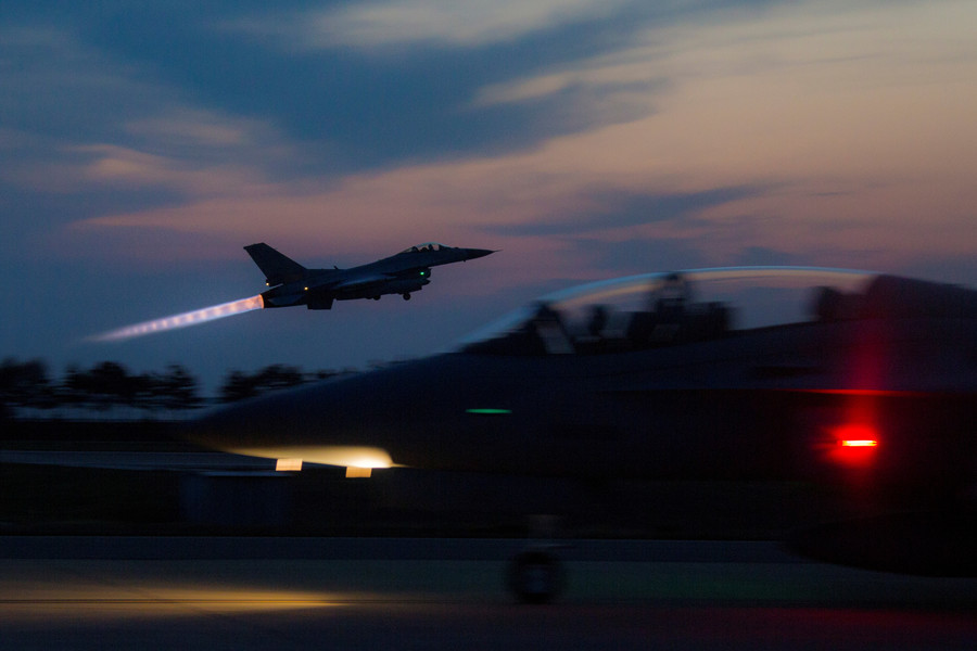 S. Korea summons Russian officials after scrambling jets to escort Russian planes