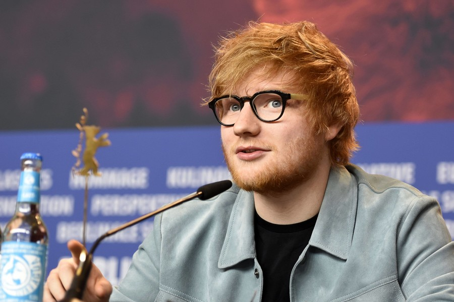 Ed Sheeran wins approval to install anti-homeless railings, despite 'no bed' at start of career