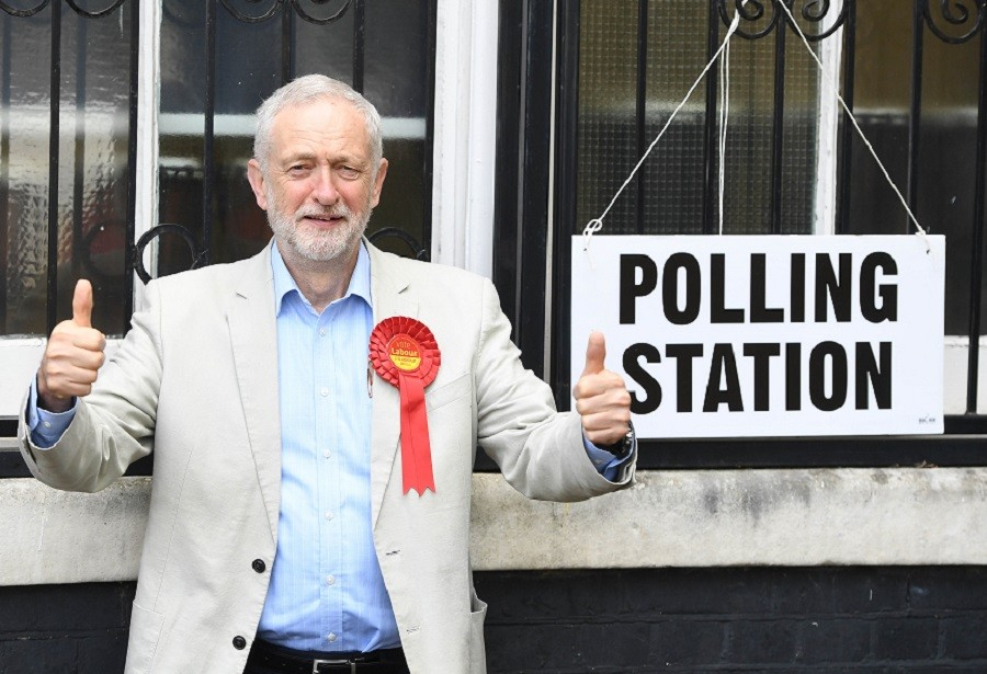 Labour HQ staff spent thousands 'tricking' Jeremy Corbyn about Facebook ads in election campaign