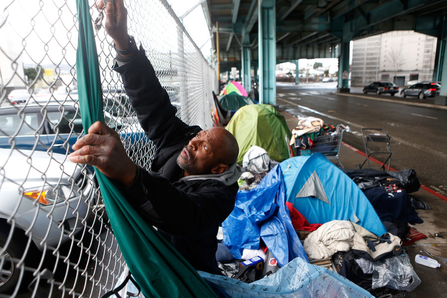 'Clean up after yourselves': San Francisco mayor plans to ask homeless nicely not to poo in streets