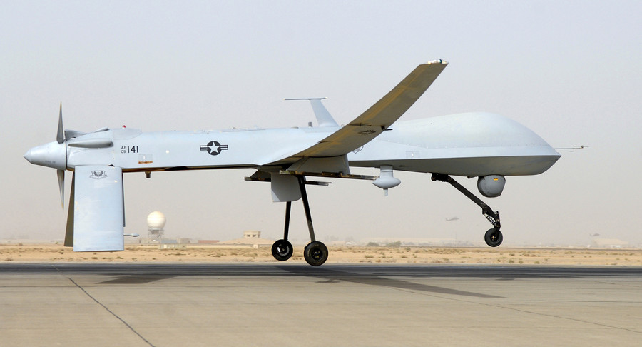 UK military drone operators could be 'liable for murder prosecution,' report suggests