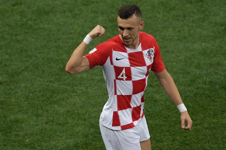 Croatia striker Nikola Kalinic refuses World Cup medal